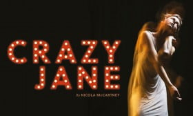 crazy jane, birds of paradise, janice parker